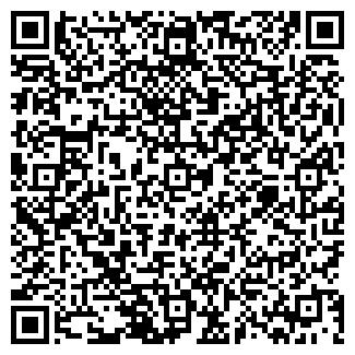 QR-код с контактной информацией организации РЭУ-7