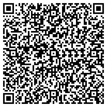 QR-код с контактной информацией организации ИНКОМ КАЗАХСТАН