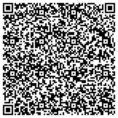 QR-код с контактной информацией организации ХАРЬКОВСКИЙ ХОЗРАСЧЕТНЫЙ КОМБИНАТ БЫТОВОГО ОБСЛУЖИВАНИЯ МИНОБОРОНЫ УКРАИНЫ, ГП
