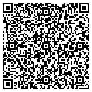 QR-код с контактной информацией организации АО КЖБИ И К