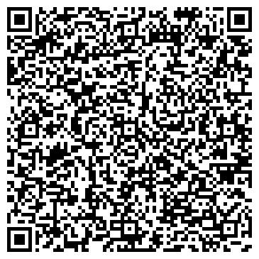 QR-код с контактной информацией организации ЗАО КУРЯЖСКИЙ ДОМОСТРОИТЕЛЬНЫЙ КОМПЛЕКС