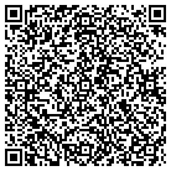QR-код с контактной информацией организации ЮКОН-СТРОЙ, ООО