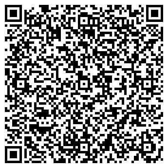 QR-код с контактной информацией организации ЦЕКОЛ-УКРАИНА, ООО