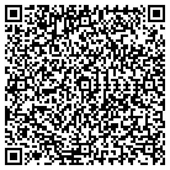 QR-код с контактной информацией организации СФЕРА, НПП, ООО