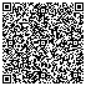 QR-код с контактной информацией организации ПРОСТОР, МАЛОЕ ЧП