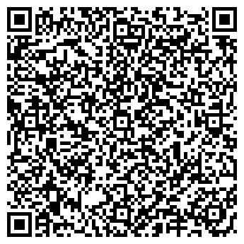 QR-код с контактной информацией организации ФАСАД-РЕКЛАМА, ООО