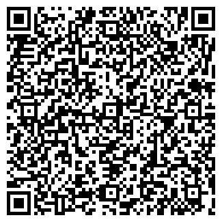 QR-код с контактной информацией организации SERNA, ЧП