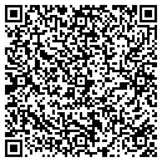 QR-код с контактной информацией организации МУП ПТО ЖХ № 8
