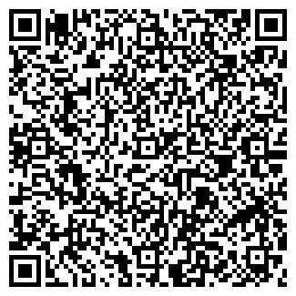 QR-код с контактной информацией организации СПАС, ООО