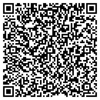 QR-код с контактной информацией организации КОНС, ЧП