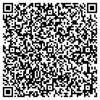 QR-код с контактной информацией организации ИНТЕРСОЛЛИ ПЛЮС, ООО