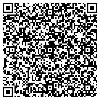 QR-код с контактной информацией организации ООО АЭРОКОПТЕР ТРЕЙД