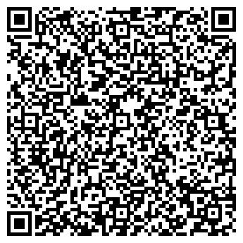 QR-код с контактной информацией организации СПЕЦВУЗАВТОМАТИКА, ООО