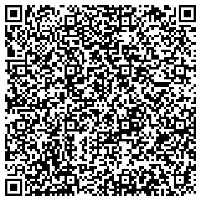 QR-код с контактной информацией организации Центральная информационно-диспетчерская служба