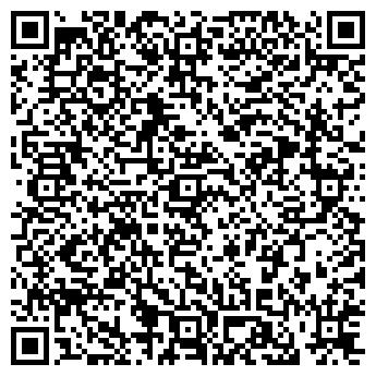 QR-код с контактной информацией организации ВЛАДА-ПРОМТЕКС СП