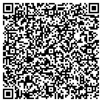 QR-код с контактной информацией организации Энергоучасток