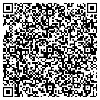QR-код с контактной информацией организации ЛЕСНАЯ СКАЗКА, ЧП