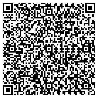 QR-код с контактной информацией организации ПРОМСВЯЗЬ, ОАО