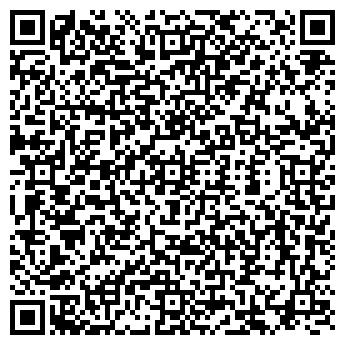QR-код с контактной информацией организации ТЕХНОСПЕЦСЕРВИС, ЧФ