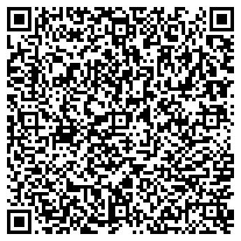 QR-код с контактной информацией организации ЭЛЕКТРОМАШИНА, ОАО