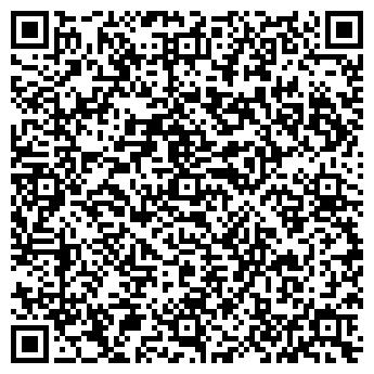 QR-код с контактной информацией организации БОНАФИДЕ НПФ