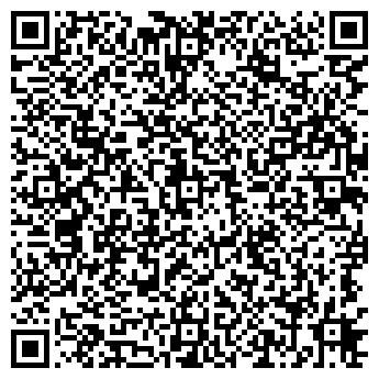 QR-код с контактной информацией организации ЛКМЗ, ТОРГОВЫЙ ДОМ, ООО