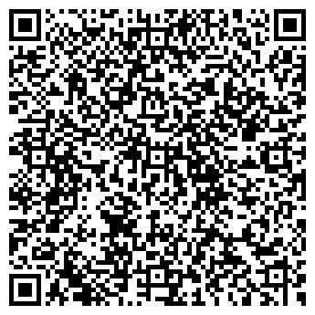 QR-код с контактной информацией организации ОСНОВА, ВАГОННОЕ ДЕПО ЮЖД