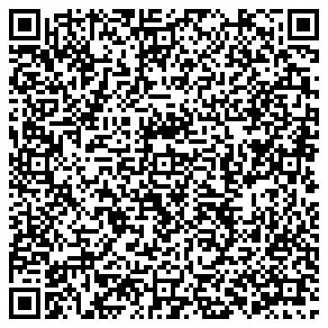 QR-код с контактной информацией организации Дополнительный офис № 7809/040