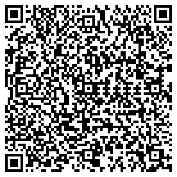 QR-код с контактной информацией организации ИМПЕРИЯ ВКУСА