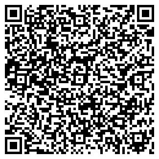 QR-код с контактной информацией организации КОЛОР, ООО