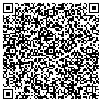 QR-код с контактной информацией организации АВТОЗАПЧАСТЬ, ОАО