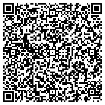 QR-код с контактной информацией организации ТРЫЗНА Д.Н., СПД ФЛ