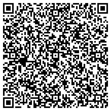 QR-код с контактной информацией организации ХАРЬКОВСКИЙ КОМБИКОРМОВЫЙ ЗАВОД, ОАО