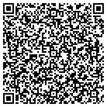 QR-код с контактной информацией организации ПРИНЦЕССА БУДУР