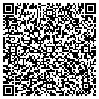 QR-код с контактной информацией организации ООО АВТОРИТЕТ