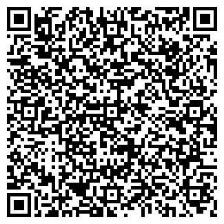 QR-код с контактной информацией организации ООО ОЛВИ