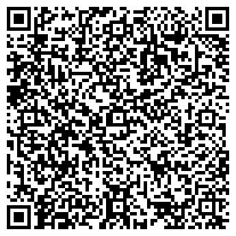 QR-код с контактной информацией организации ООО ЗУЕВСКАЯ ТЭС