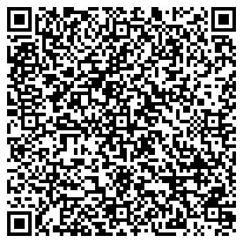 QR-код с контактной информацией организации МОЛОДЁЖНЫЙ КЛУБ МБЗ