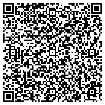 QR-код с контактной информацией организации ООО ОРЕХОВО-АВТОЦЕНТР