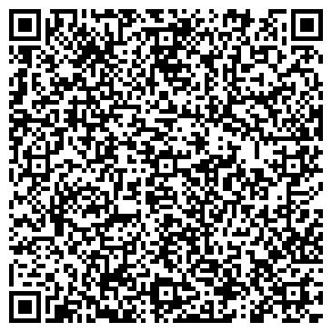 QR-код с контактной информацией организации КОМИССИОННЫЙ АВТОМАГАЗИН