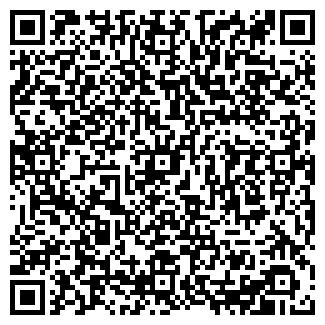QR-код с контактной информацией организации ТАУЭР ЛТД