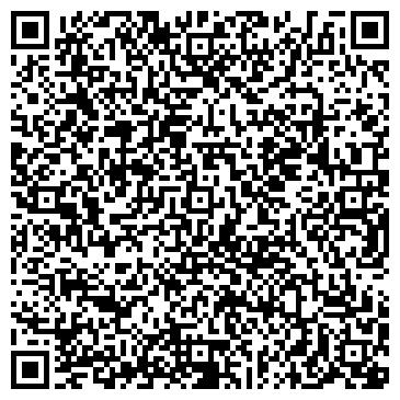 """QR-код с контактной информацией организации Мотовеломаркет """"Турист"""", ООО"""