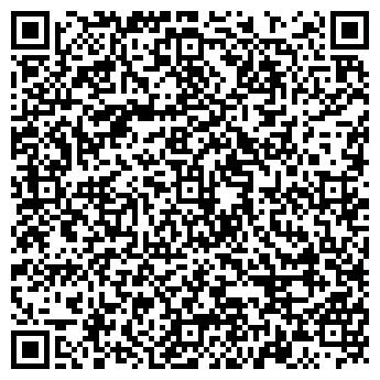 QR-код с контактной информацией организации АЗБУКА НЕДВИЖИМОСТИ