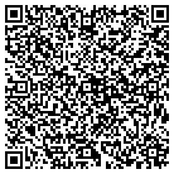 QR-код с контактной информацией организации ПИВНОЙ МАРКЕТ