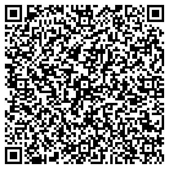 QR-код с контактной информацией организации «АЛЛЮР»