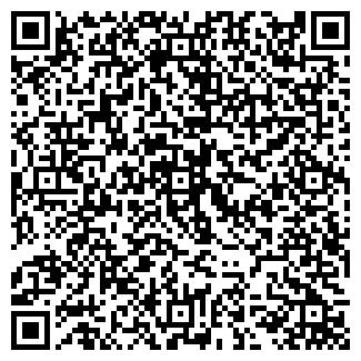 QR-код с контактной информацией организации ВОСТОК-РИЭЛТ