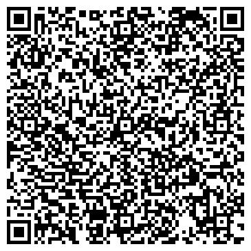 QR-код с контактной информацией организации ЗАКАРПАТСКАЯ ОБЛАСТНАЯ ГОСАДМИНИСТРАЦИЯ