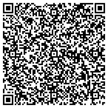 QR-код с контактной информацией организации УЖГОРОДСКАЯ РАЙОННАЯ ГОСАДМИНИСТРАЦИЯ