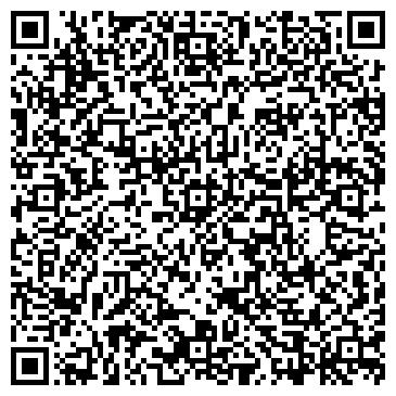 QR-код с контактной информацией организации УПРАВЛЕНИЕ ФЕДЕРАЛЬНОГО КАЗНАЧЕЙСТВА ПО МО