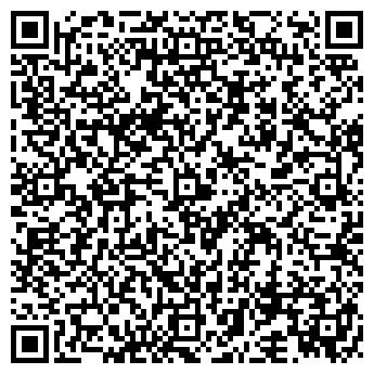 QR-код с контактной информацией организации ООО ТЕХНОНИКОЛЬ ВОСКРЕСЕНСК